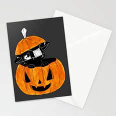 You Can't See Me.. Stationery Cards