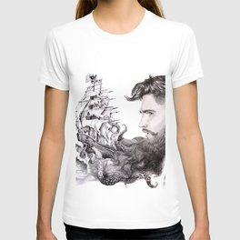 Sailor's Beard T-shirt