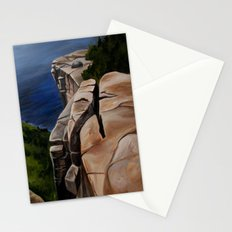 Top of the Giant  Stationery Cards