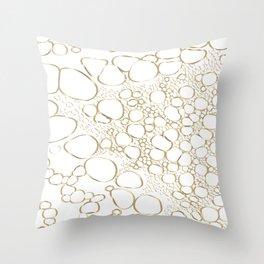 Abstract digital work 9 Throw Pillow