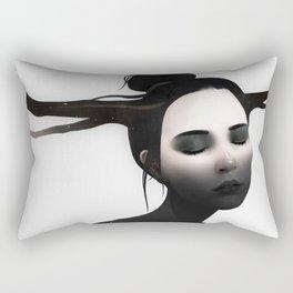 Rest for Little Roots Rectangular Pillow