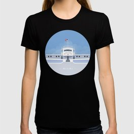 Beach Patrol T-shirt