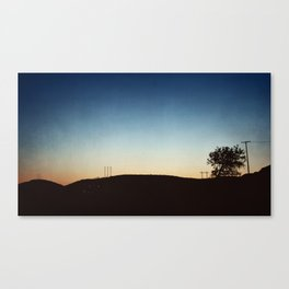 Sustainable Canvas Print