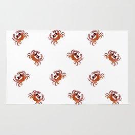 Crab Crab Rug