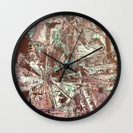 Coney Island Wall Clock