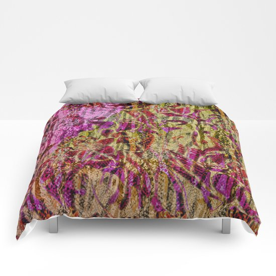 Go Jungle Wild Comforters