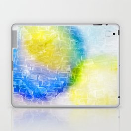 bubbleblur Laptop & iPad Skin