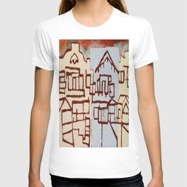 Judah Houses T-shirt