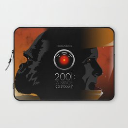 2001 - A space odyssey Laptop Sleeve