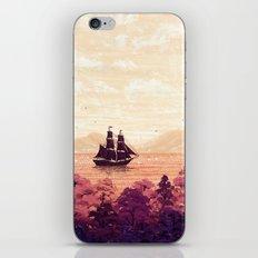 Rhinoscape iPhone & iPod Skin