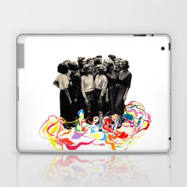 We are all cool though! Laptop & iPad Skin