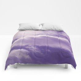 Purple Sky Comforters