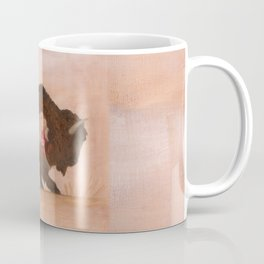 Heart of the Buffalo Coffee Mug