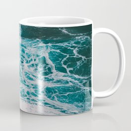Wave ii Coffee Mug