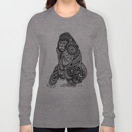 golila-tangle Long Sleeve T-shirt