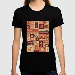Accio Items T-shirt