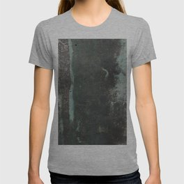 Copper Green Concrete T-shirt