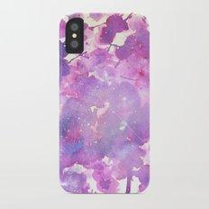 SNPSS iPhone X Slim Case