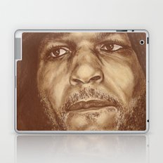 round 4...bernard hopkins Laptop & iPad Skin