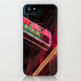 Subliminal iPhone Case
