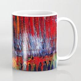 Brane S31 Coffee Mug