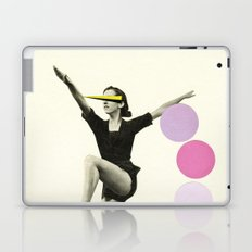 The Rules of Dance II Laptop & iPad Skin