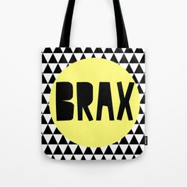 BY Tote Bag