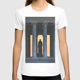 Between the Columns T-shirt