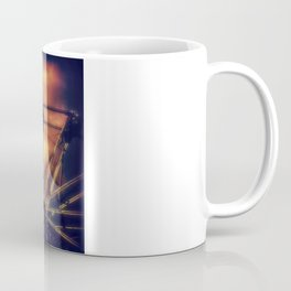 THE WHEEL Coffee Mug