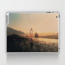 Will It & It Will Laptop & iPad Skin