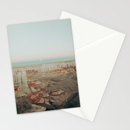 Coal Mine Canyon Stationery Cards