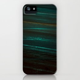 Roadway iPhone Case