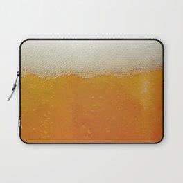 Beer Bubbles Laptop Sleeve