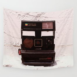 Sun 660 AF, 1981 Wall Tapestry