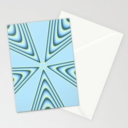 Linear Waves in MWY 01 Stationery Cards