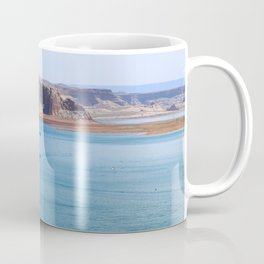 Lake Powell Impression Coffee Mug