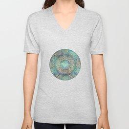 Moonchild Mandala Unisex V-Neck