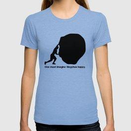 Camus - Sisyphus T-shirt