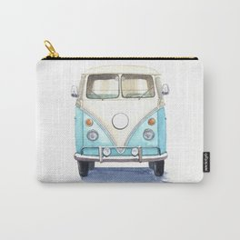 Travel van // camping van Carry-All Pouch