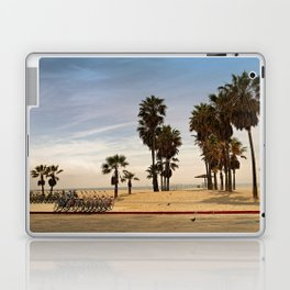 not that Venice, the other one Laptop & iPad Skin