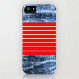 traper iPhone Case
