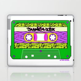 JUNGLIST Laptop & iPad Skin