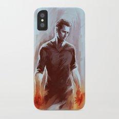 PETER HALE iPhone X Slim Case