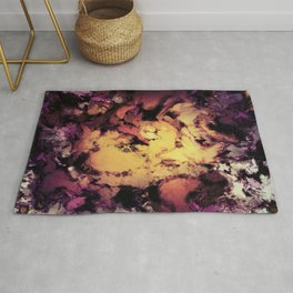 A repeated immersion Rug