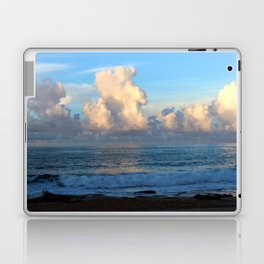 Islander Evening Laptop & iPad Skin
