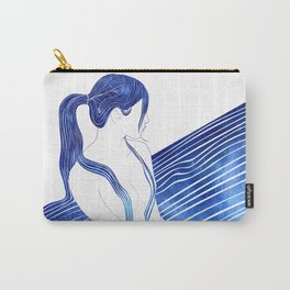 Laomedeia Carry-All Pouch