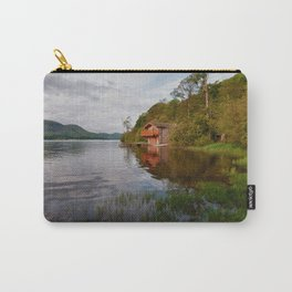 The Duke Of Portland Carry-All Pouch