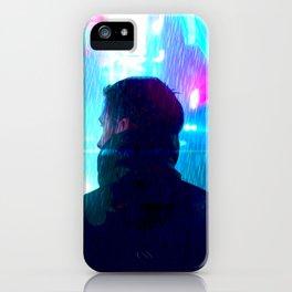 BLADE RUNNER | Painting | PRINTS | Blade Runner 2049 | #M12 iPhone Case