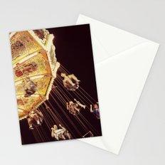 All The Pretty Lights - VI Stationery Cards