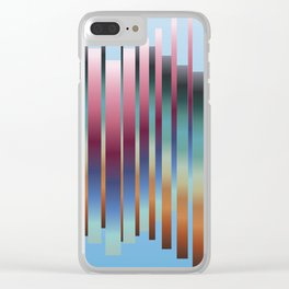 Stratosphere No. 1 Clear iPhone Case